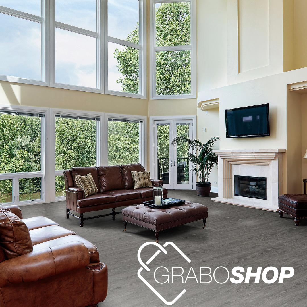 Ilyen egyszerű a padlóvásárlás a GraboShop-ban!